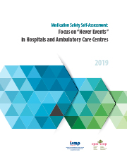 MSSA: Focus on Never Events in Hospitals and Ambulatory Care Centres